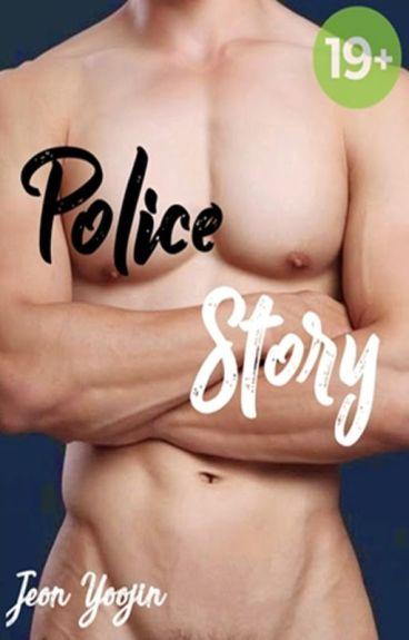 Cerita Gay Polisi