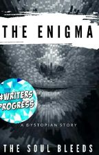 The Enigma by dappervillage