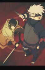 Yandere!kakashixreaderxyandere sasuke by levi_37