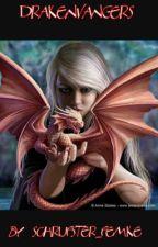 Ik, een draak?! 2: Drakenvangers by schrijfster_Femke