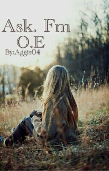 Ask. Fm|| O.E