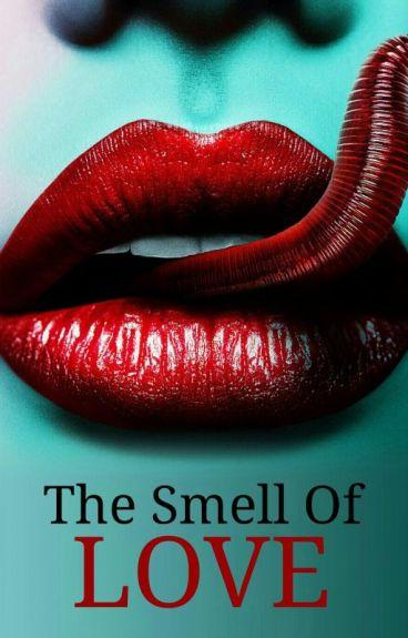 The Smell Of Love || Vkook  [askıda]