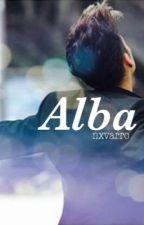 Alba ; [a.n] by nxvarro