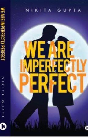 We are imperfectly perfect! #AMAZINGAWARDSWINNER  by nikkitag