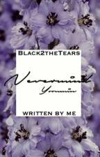 Nevermind [Yoonmin] by Black2theTears