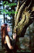 Dragon Kingdom by Annie_Odesta