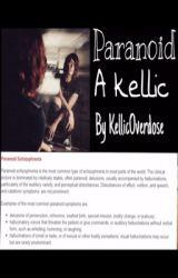 Paranoid (Kellic) by KellicOverdose