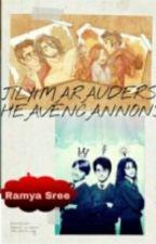 Jily/Marauders HeavenCannons: Book 2 by RamyaSreeD
