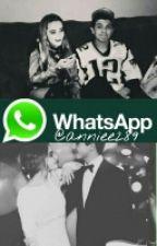 WhatsApp | Babrina by Anniee289