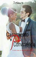 Casamento por conveniência by josibare
