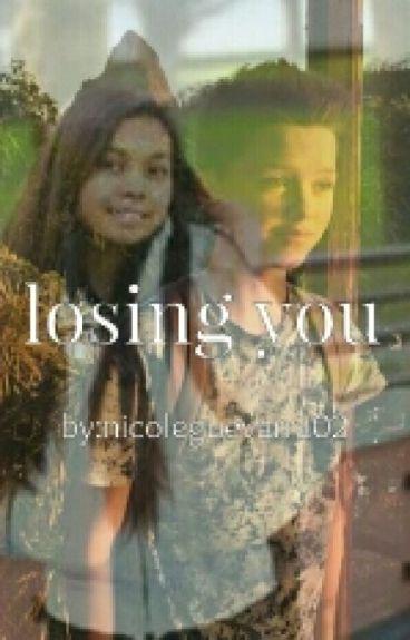 Losing You|Jacob Sartorius|