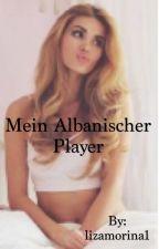 Mein Albanischer Player by albaniangirl13