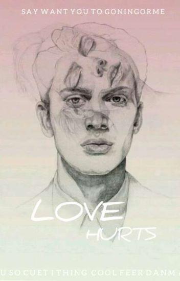 Love Hurts [Ashton5sos]