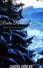 Piedra Preciosa de Frío by cahnuh
