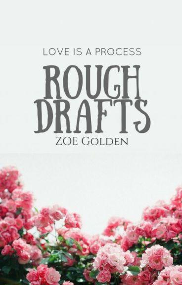 Rough Drafts [bxb]