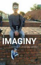 Imaginy | D.K  by fleur96rebelle