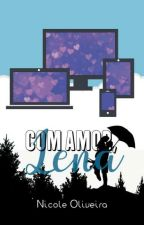 Com Amor, Lena by mllenica