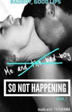 So NOT happening (C.D) by ashton_7