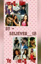 Jaane Tu Ya Jaane Na (Slow update) by Believer_13