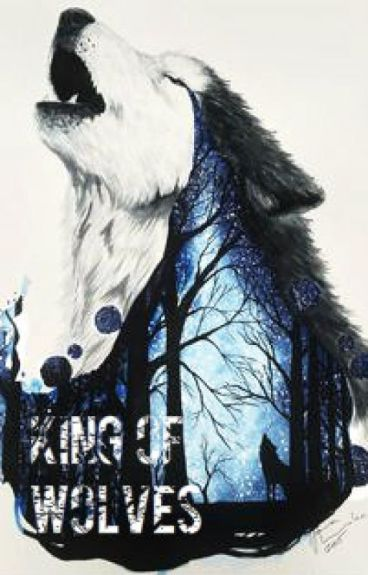 Mated To The King Of Wolves