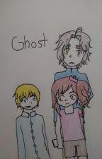 Ghost (Hetalia, SeaWy) by HolidayDoom