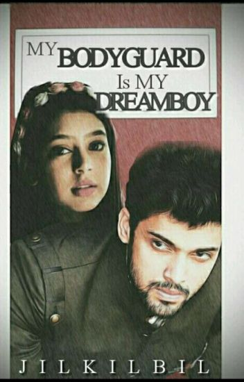 MANAN MY BODYGUARD IS MY DREAM BOY