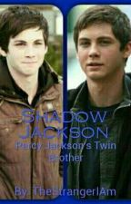 Shadow Jackson, Percy Jackson's Twin Brother by TheStrangerIAm