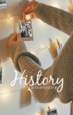 History  | Harry Styles by writemystxry