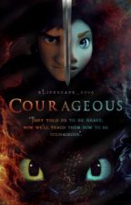 Courageous (Mericcup story) by xLifescape_0709x
