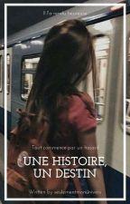 Une histoire, Un Destin by seulementmonunivers