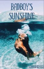 The badboy's sunshine by Suhasini2003