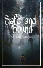 Safe And Sound (The 5th Wave) by its_me_luaran