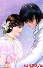 Hôn Ước Hào Môn: Vợ Yêu Bé Nhỏ Của Đại Thúc by annalee981401
