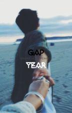 gap year by Georgie_Espinosa