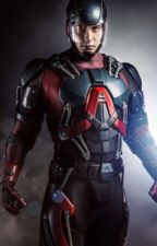 Ray Palmer/Atom x reader by SpeedyArrow