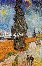strangers by -maggie-