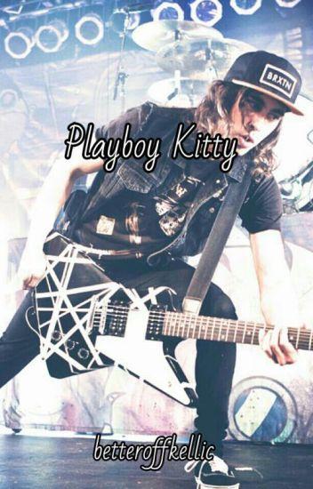 Playboy Kitty •|Kellic|•