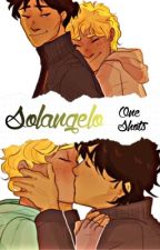 Solangelo One-shots by CarrieHerondale