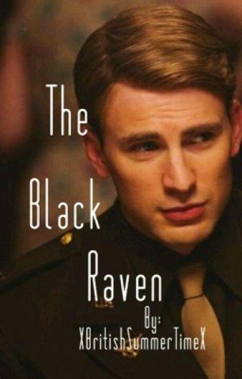 The Black Raven (Avengers AU)
