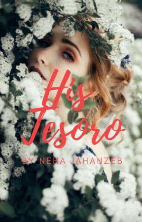 His Tesoro by shydiamonds