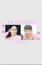 [UN] Prepared ✧ EXO by Maria_Biscoita