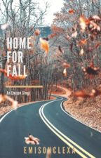 Home For Fall // Emison AU by emisonclexa