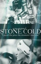 Stone Cold.   Peter Prevc by niguezsaul