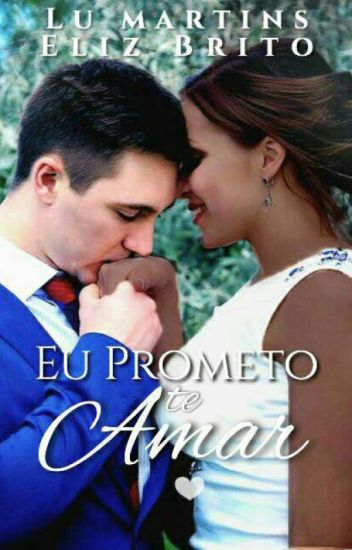 Eu Prometo te Amar