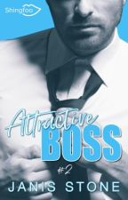 Attractive boss by JanisStone