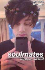 soulmates; ot4 5sos *COMPLETED* by mgcphans