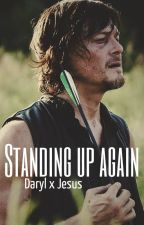 [Desus/Darus] Standing up again. (One-shot) by aistikina