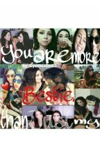 You are more than just my Bestie. (A Stally fanfiction) by CynthiaDs63