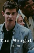 The Weight || Shawn Mendes by micaelasjams