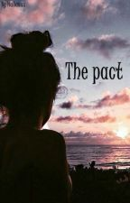 The Pact by Mallauuu